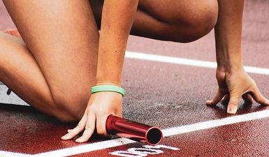 Talentförderung im Sport