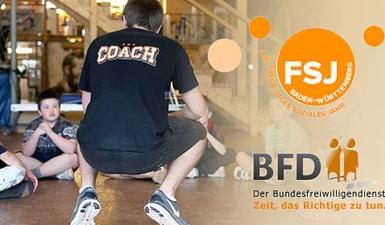 FSJ und BFD