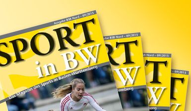 Magazin Sport in BW